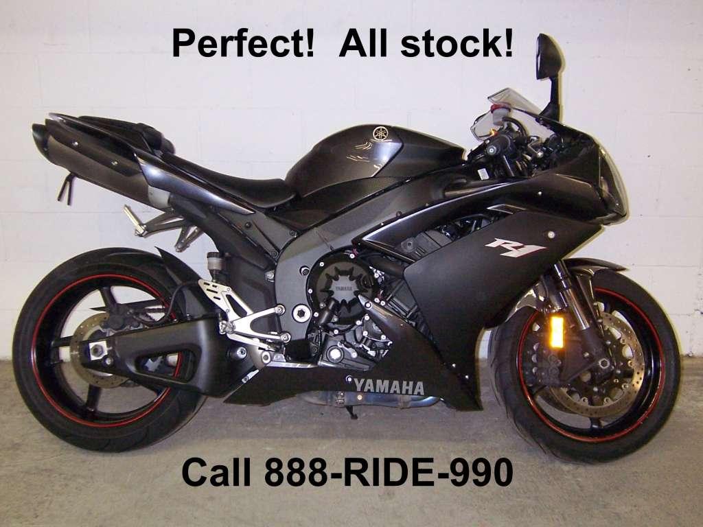 Used yamaha r1 or yamaha r6 motorcycles approval for Yamaha rally bike for sale